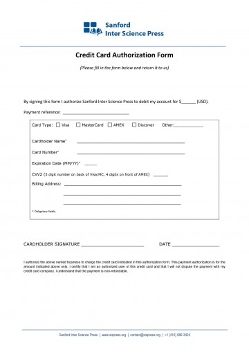 007 Formidable Credit Card Form Template Html Idea  Example Payment Cs360