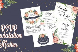 007 Formidable Free Download Wedding Invitation Maker Software Idea  Video For Window 7 Card