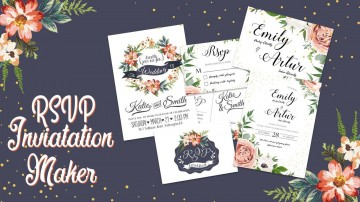 007 Formidable Free Download Wedding Invitation Maker Software Idea  Video For Window 7 Card360