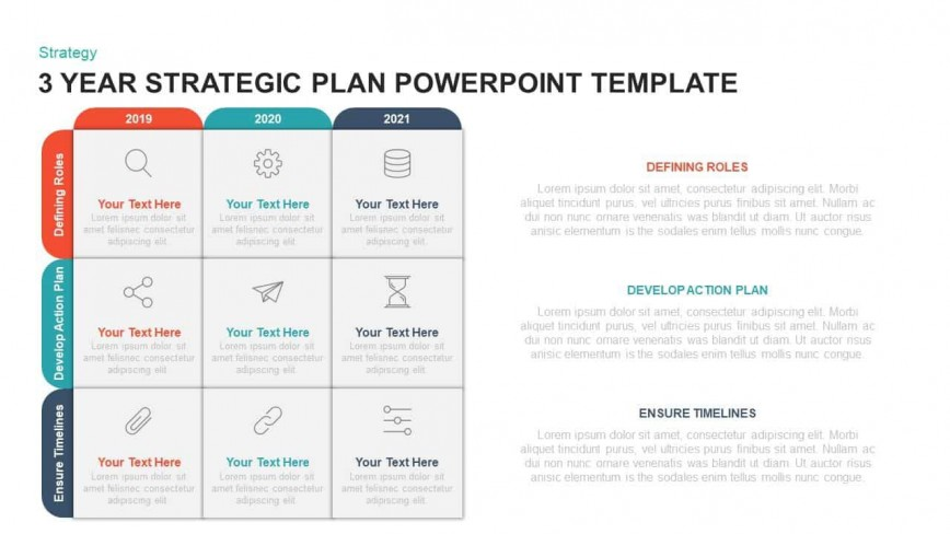 007 Formidable Strategic Plan Template Free Image  Sale Account Excel868
