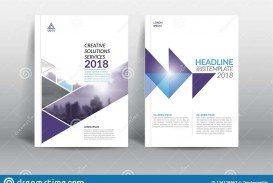 007 Frightening Free Download Annual Report Cover Design Template Example  In Word Page
