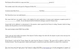 007 Frightening Printable Rental Agreement Template High Definition  Alberta Free Lease Blank