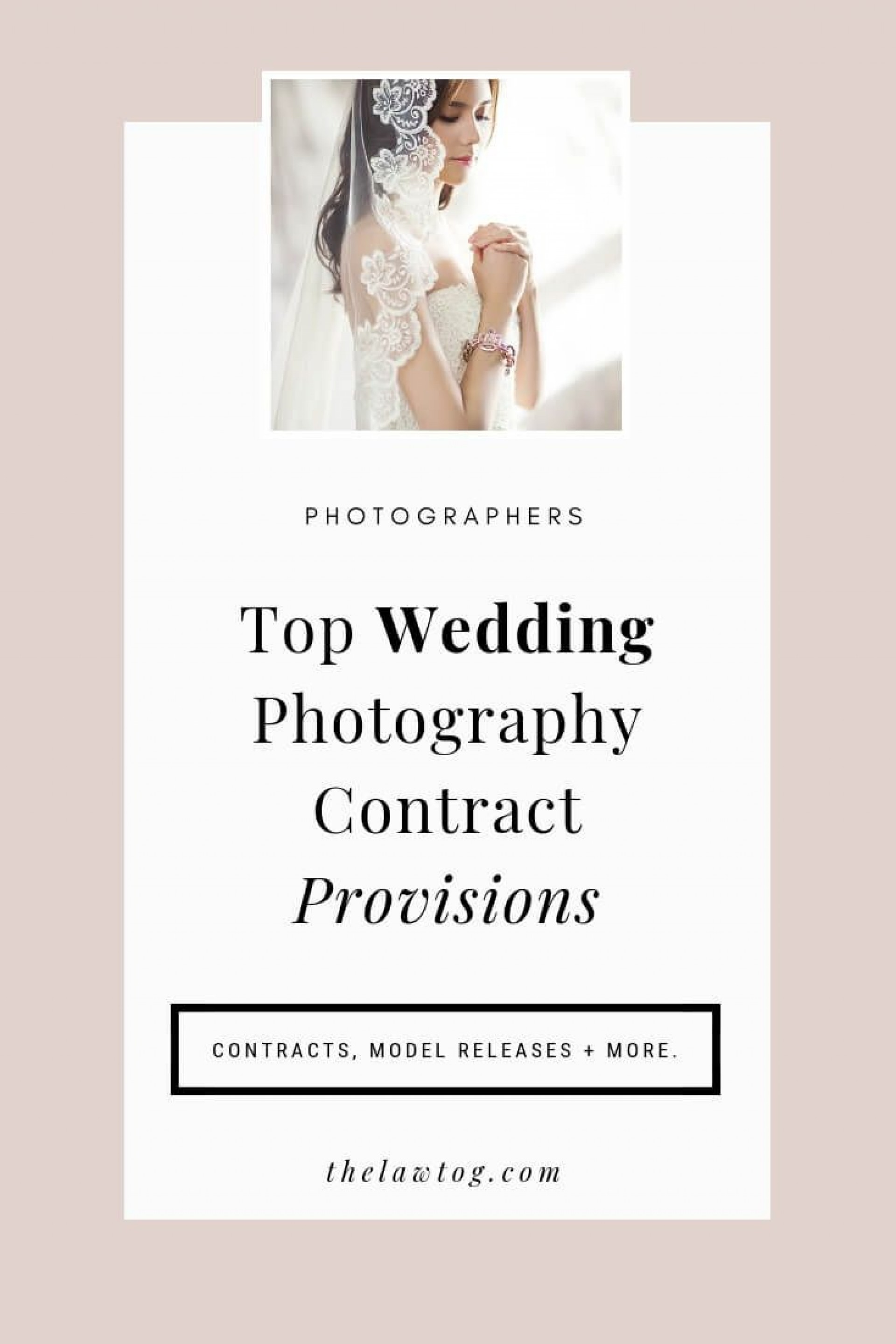 007 Frightening Wedding Photography Contract Template Canada Highest Clarity 1920