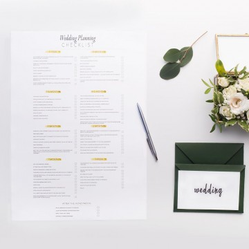007 Frightening Wedding Timeline For Guest Template Free Sample  Download360