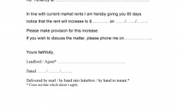 007 Imposing 60 Day Notice Template Highest Clarity  To Landlord Move Out Letter Apartment Lease