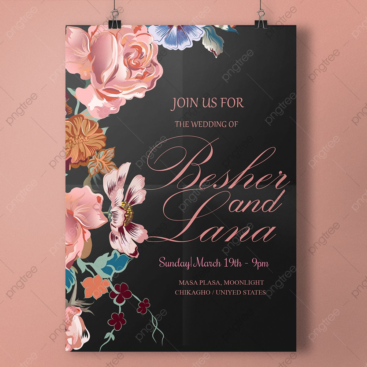 007 Imposing Editable Wedding Invitation Template Photo  Templates Tamil Card Free Download Psd OnlineFull