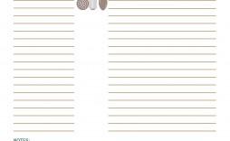 007 Impressive Free Recipe Book Template Picture  Editable Cookbook For Microsoft Word Indesign