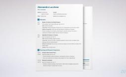 007 Impressive Grad School Resume Template Example  Application Cv Graduate For Admission