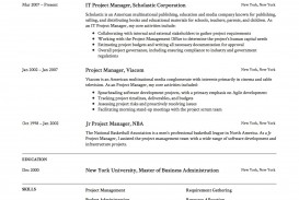 007 Impressive How To Create A Resume Template In Word 2020 Highest Quality