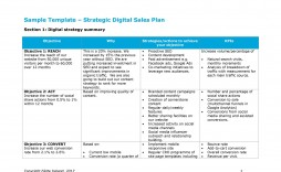 007 Impressive Marketing Action Plan Template High Def  Ppt Excel Mix Example