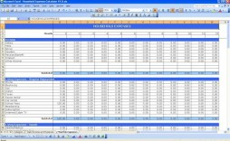 007 Impressive Personal Expense Spreadsheet Template Design  Monthly Budget Sheet Finance Uk Excel