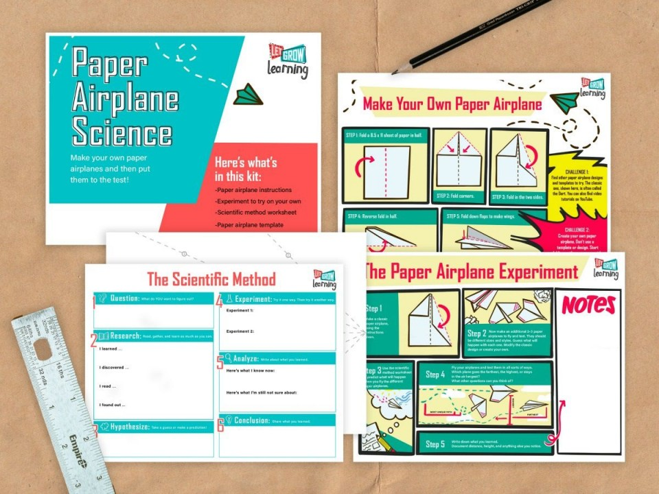 007 Impressive Printable Paper Plane Template Highest Quality  Free Design A4960