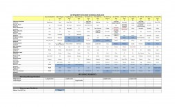 007 Impressive Rotating Work Schedule Example High Def  Examples Shift