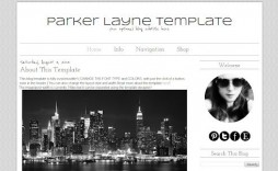 007 Impressive Simple Blogger Template Free High Definition  Blog Html Responsive Download Wordpres Theme