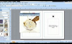 007 Incredible Birthday Card Template For Word 2010 Concept  Greeting Microsoft