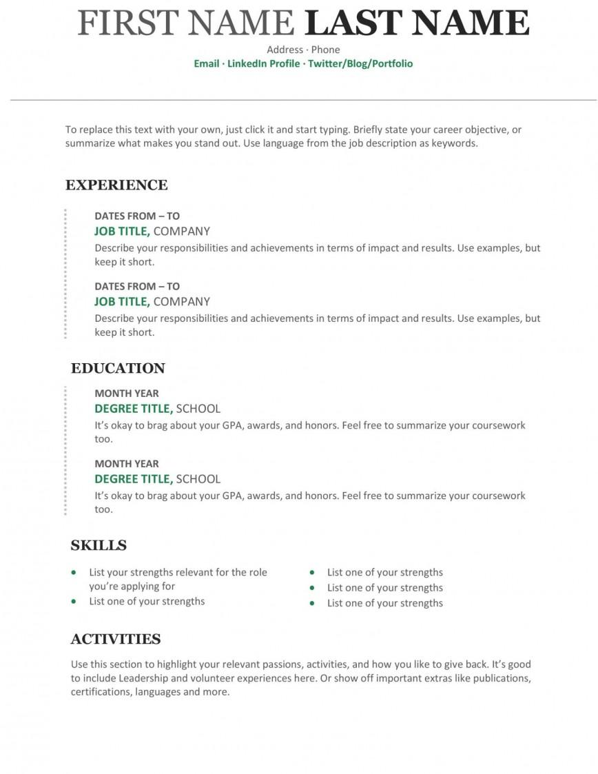 007 Incredible Professional Resume Template Word Idea  2013 Wordpres Theme Free