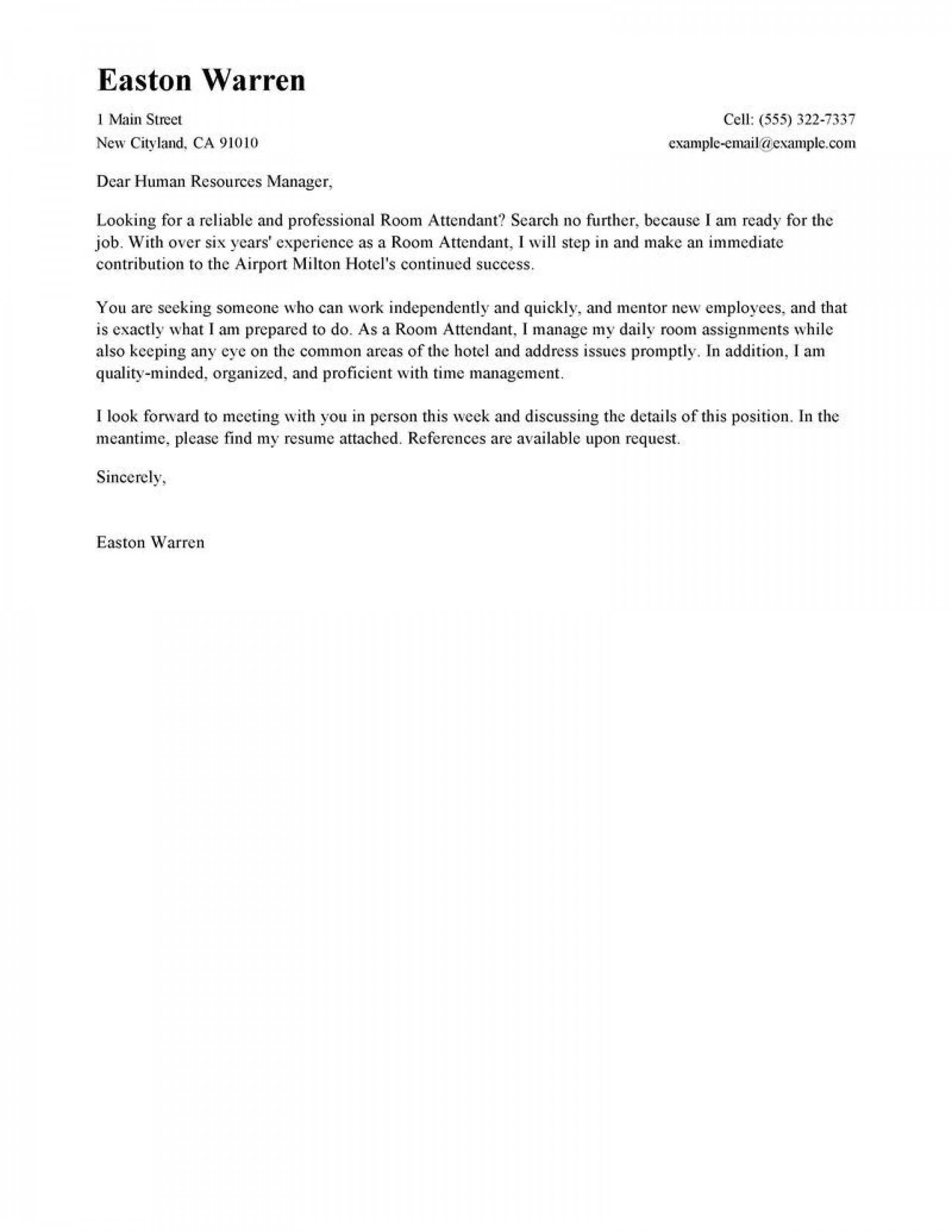 007 Incredible Short Cover Letter Template Highest Clarity  Uk Story1920