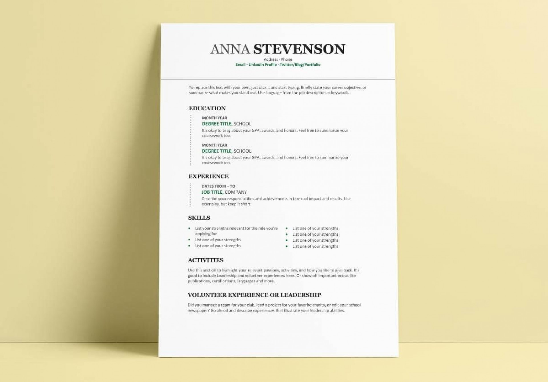 007 Incredible Student Resume Template Word Idea  Download College Microsoft Free1920