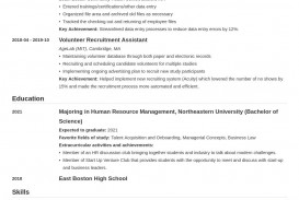 007 Magnificent College Freshman Resume Template Inspiration