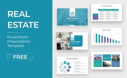 007 Magnificent Download Free Powerpoint Template High Def  2019 Science Creative 2020