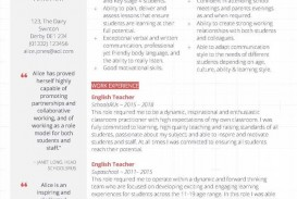 007 Magnificent Resume Template For Teaching Highest Quality  Example Assistant Cv Uk Job