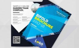 007 Marvelou Indesign Brochure Template Free Picture  Adobe Download Bi Fold Busines