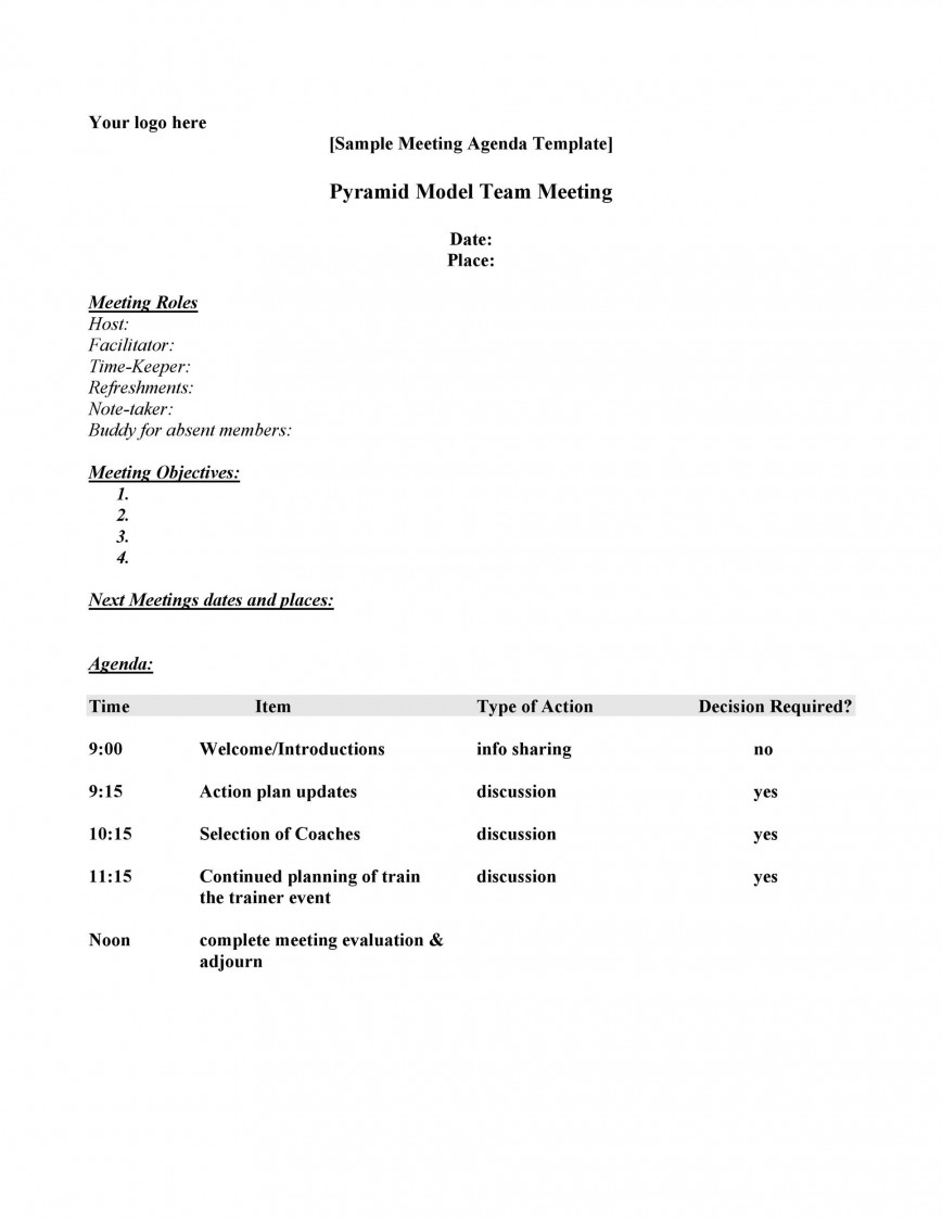 007 Marvelou Meeting Agenda Template Word Picture  Microsoft Board 2010 Example868