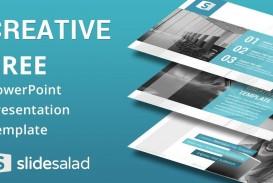 007 Marvelou Product Presentation Ppt Template Free Download Design