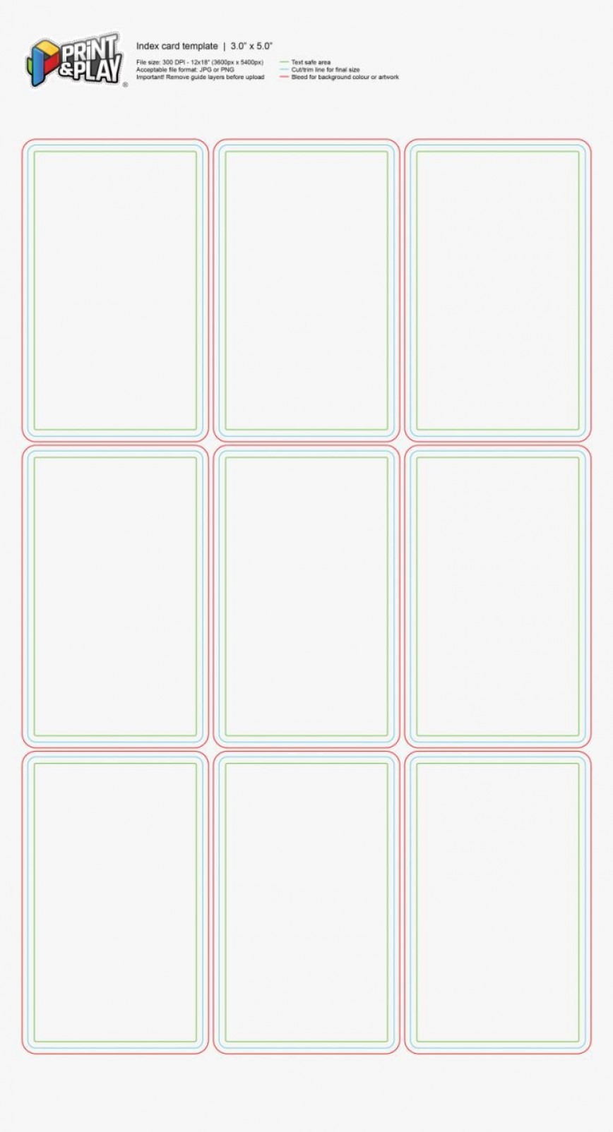 3x5 Note Card Template Microsoft Word Addictionary