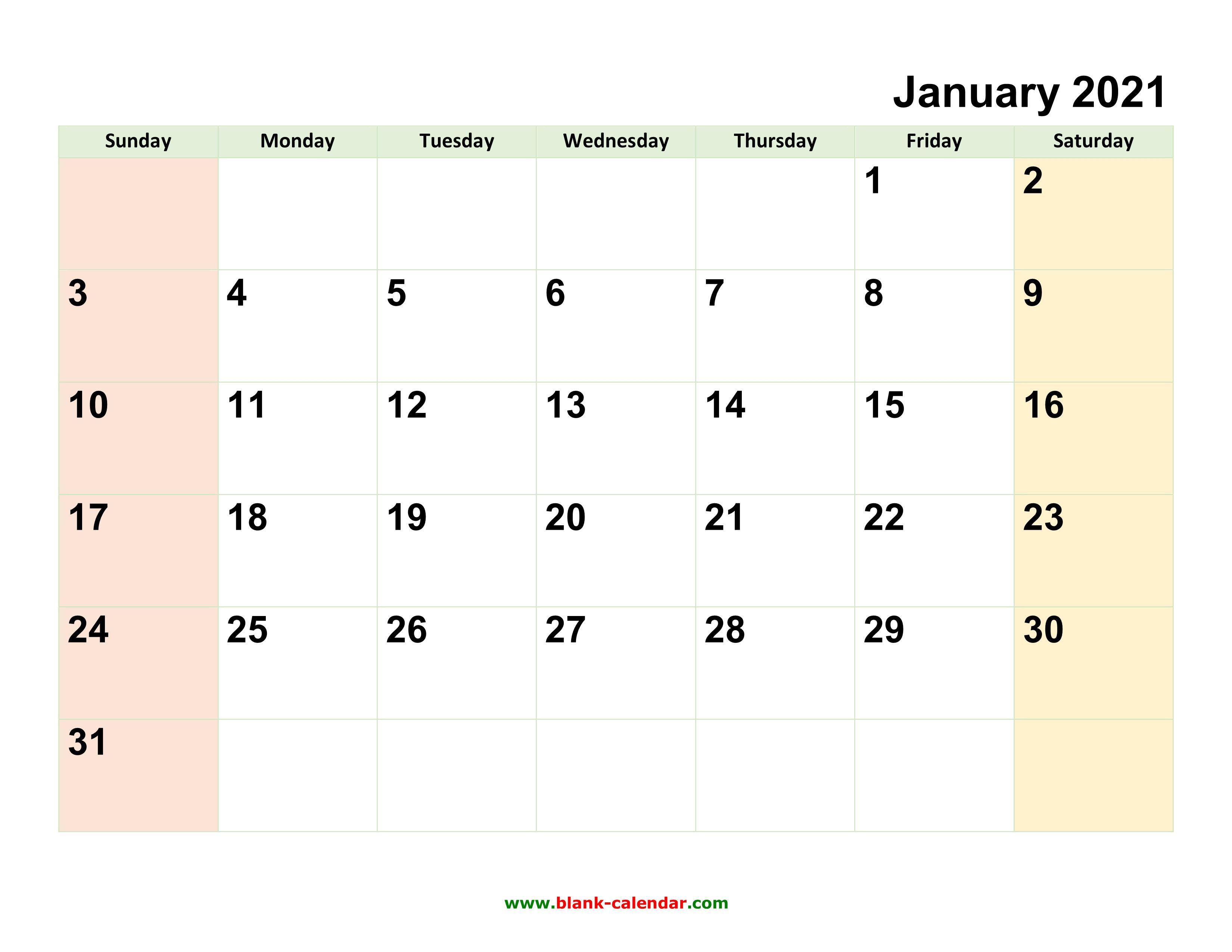 007 Outstanding Editable Calendar Google Doc 2021 Photo Full