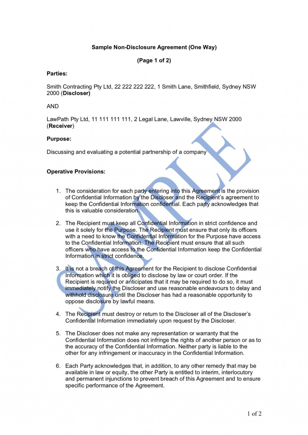 007 Outstanding Free Casual Employment Contract Template Nz Image Large
