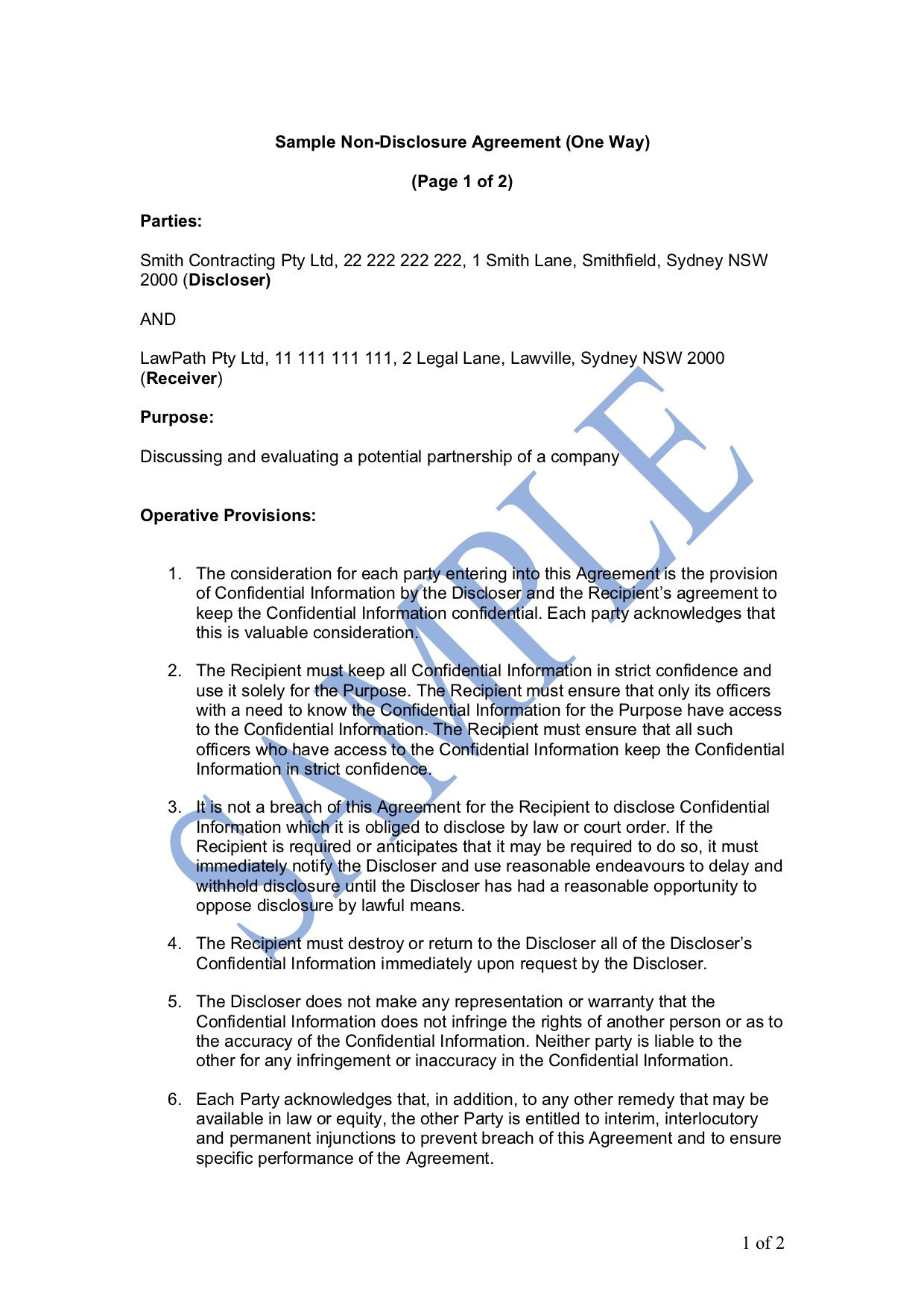 007 Outstanding Free Casual Employment Contract Template Nz Image Full