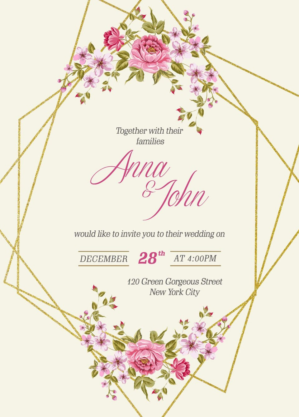 007 Outstanding Free Download Invitation Card Template Psd Image  Indian Wedding960