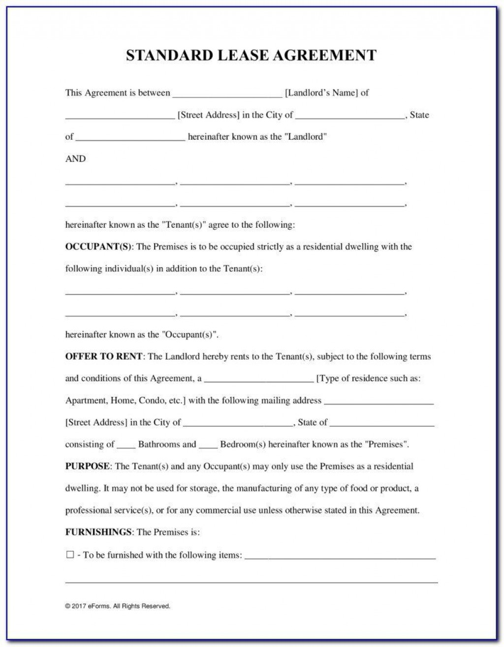 007 Outstanding Rent Agreement Format In Word Free Download Highest Quality  Rental Tamil Hindi For HouseLarge