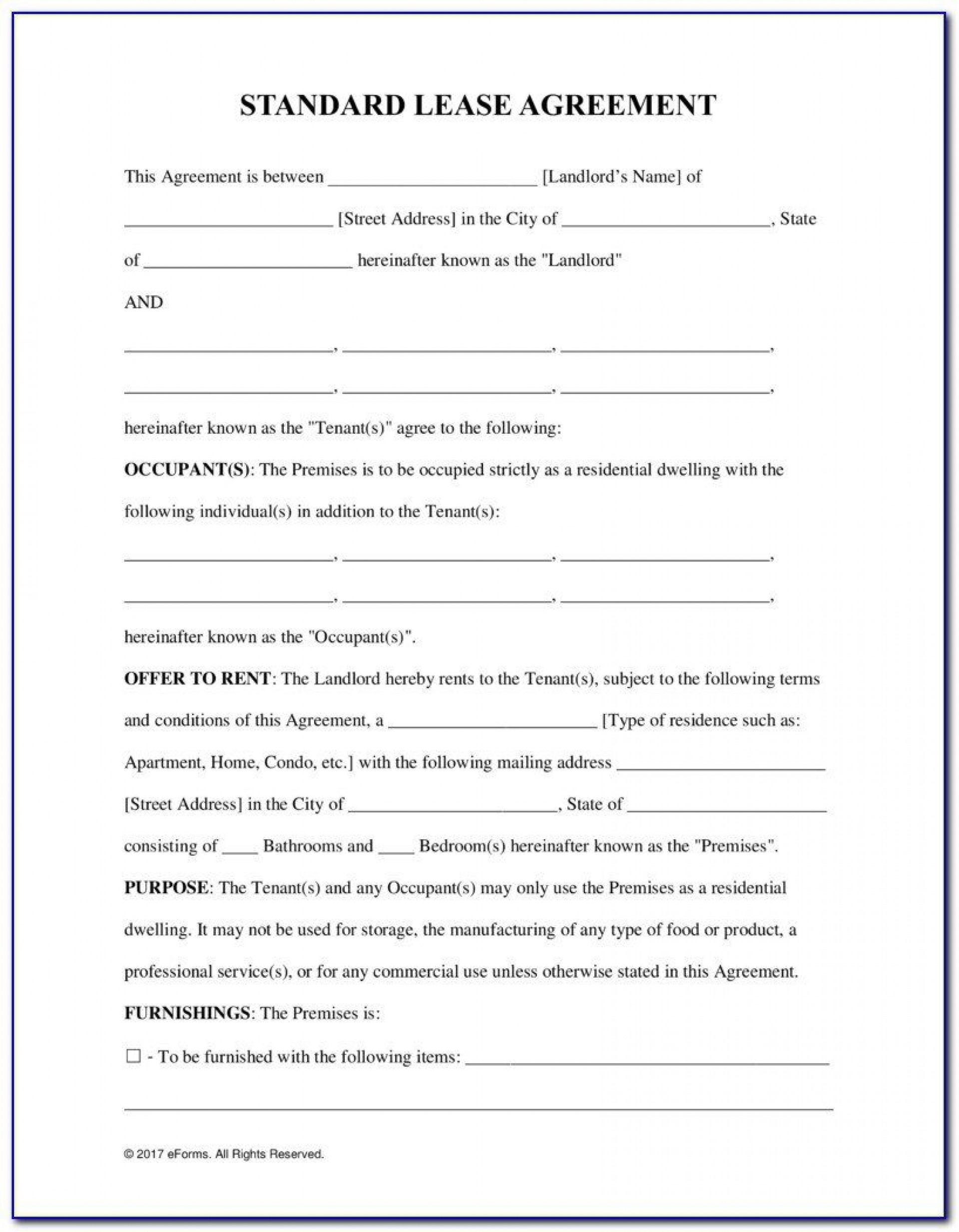 007 Outstanding Rent Agreement Format In Word Free Download Highest Quality  Rental Tamil Hindi For House1920