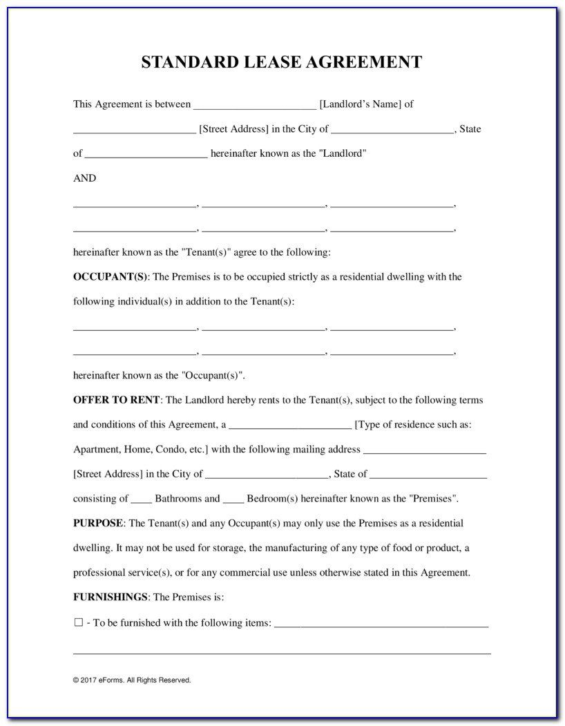007 Outstanding Rent Agreement Format In Word Free Download Highest Quality  Rental Tamil Hindi For HouseFull
