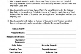 007 Outstanding Template For Home Rental Agreement High Def  House Rent