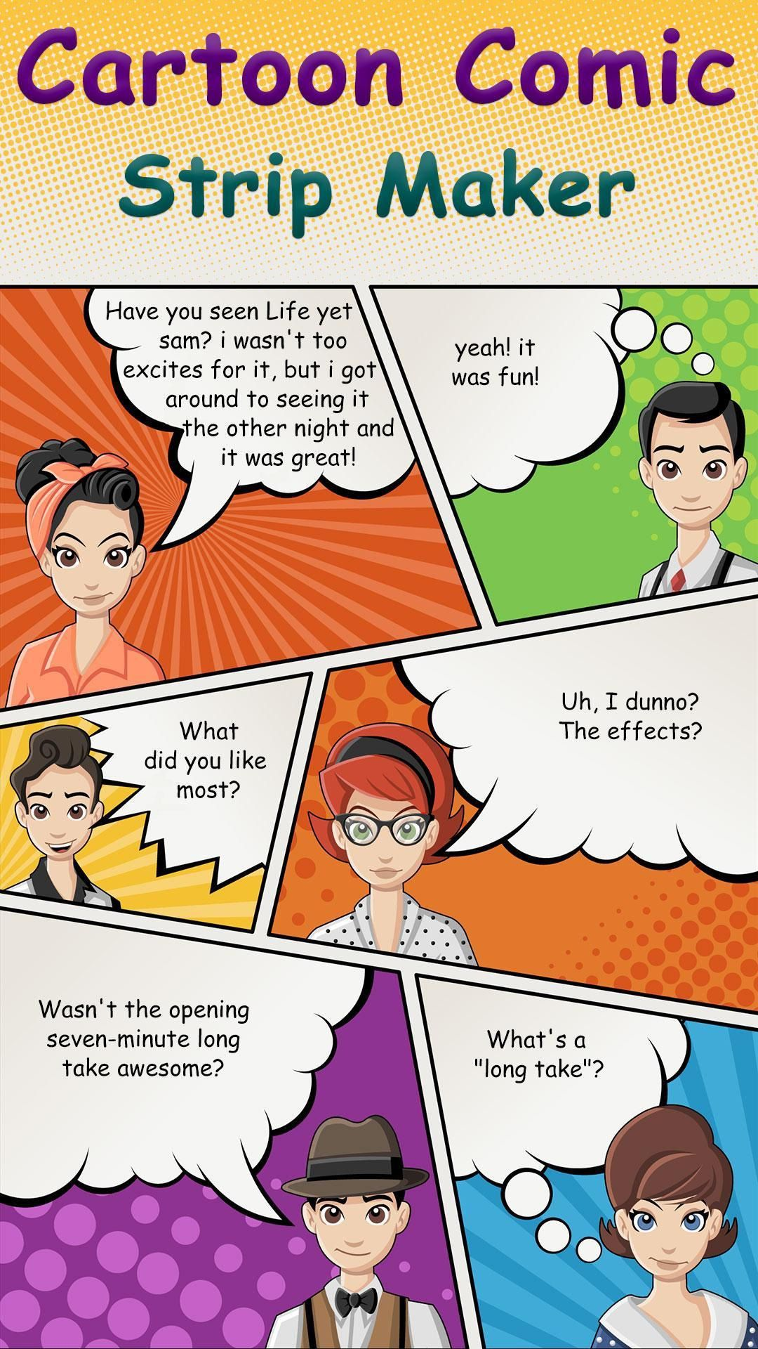 007 Phenomenal Comic Strip Microsoft Word High Definition  Making A With In TemplateFull