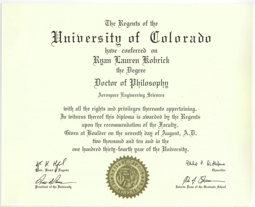 007 Phenomenal Degree Certificate Template Word High Definition Large