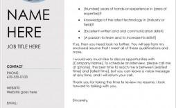 007 Phenomenal Downloadable Cover Letter Template Design  Printable Free Fax Microsoft
