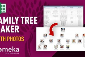 007 Phenomenal Excel Family Tree Template Photo  10 Generation Download Free Editable