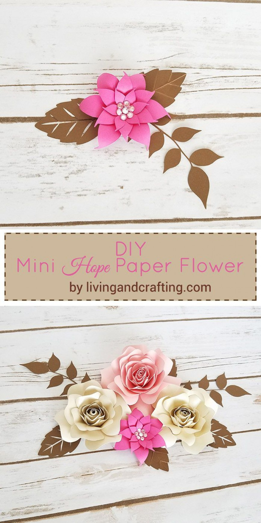 007 Phenomenal Free Small Paper Flower Petal Template Highest Quality  Templates
