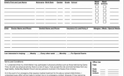 007 Phenomenal New Customer Form Template Word Concept  Registration Account Feedback