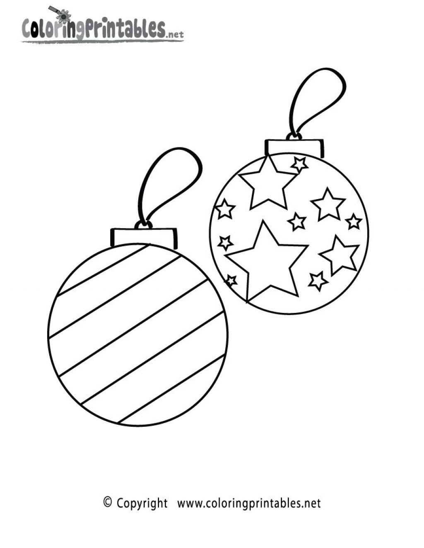 007 Phenomenal Printable Christma Ornament Template Highest Quality  Templates Stencil Felt Pattern TreeLarge