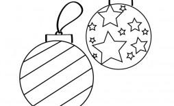 007 Phenomenal Printable Christma Ornament Template Highest Quality  Templates Stencil Felt Pattern Tree