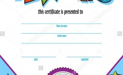 007 Rare Free Printable Certificate Template Uk Highest Clarity