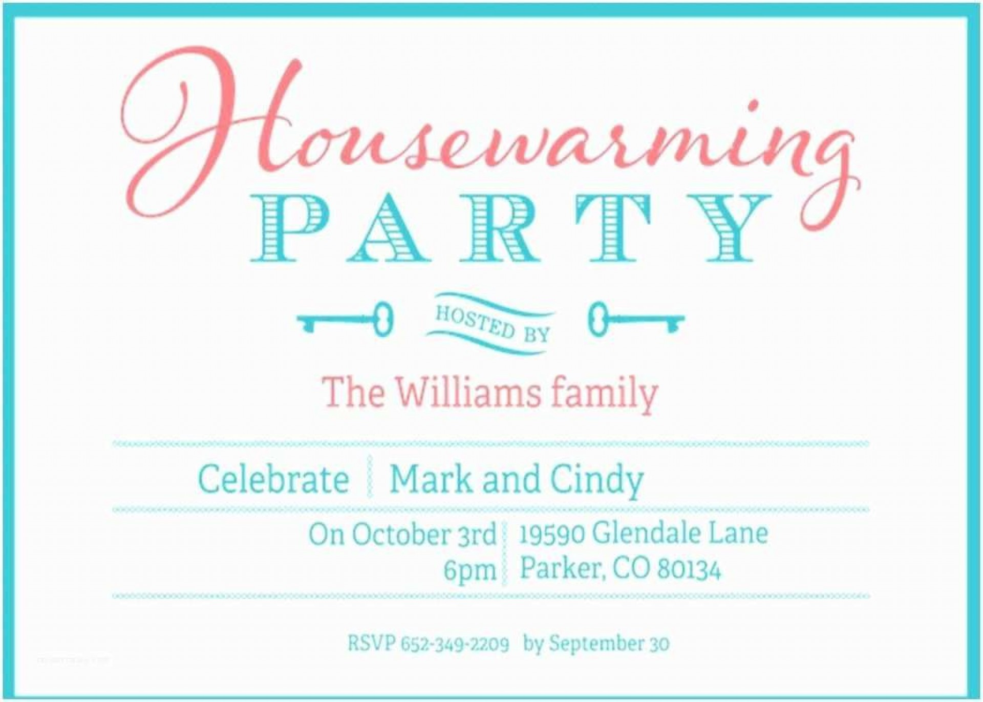 007 Rare Housewarming Party Invite Template High Definition  Templates Invitation Maker Editable1920