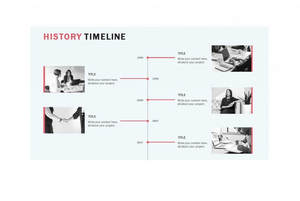 007 Rare Vertical Timeline Template For Word Inspiration  BlankLarge