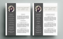 007 Remarkable Eye Catching Resume Template Photo  Microsoft Word Free Download Most