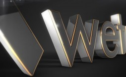 007 Remarkable Free After Effect Template  3d Logo Animation Example - V2 Download